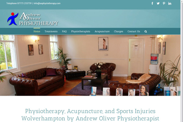 AO Physiotherapy