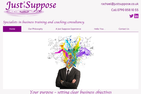 justsuppose.co.uk
