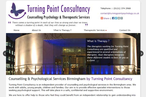 Turning Point Consultancy