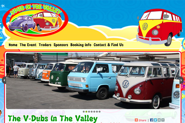 vdubs in the valley