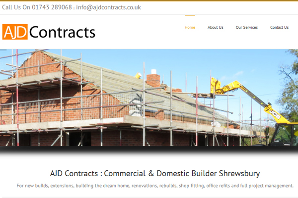 ajdcontracts.co.uk