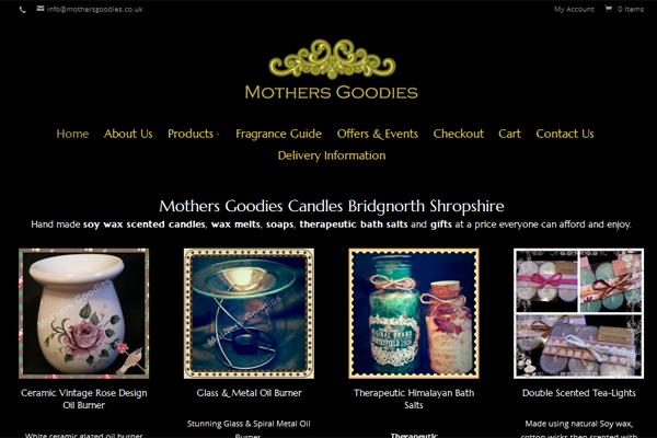 mothersgoodies