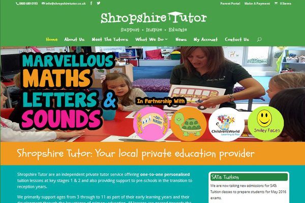Shropshire dating sites
