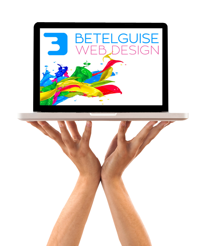 About Betelguise Web Design