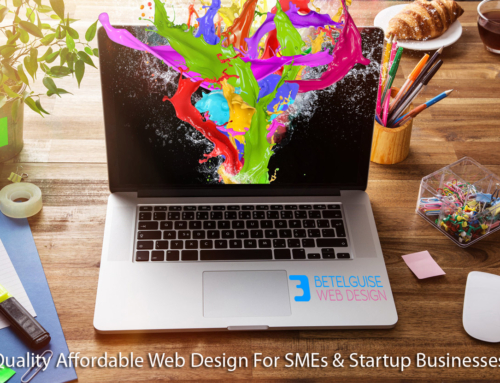 Do You Need A Business Website & What Content Do You Need ?
