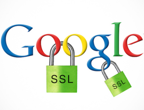 Is Your Website Secure ? Google To Penalise Non Secure Web Sites In 2017
