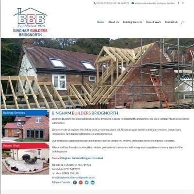 Bingham Builders