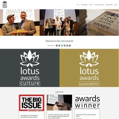Lotus Awards