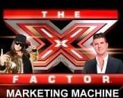 XFactor Marketing Machine