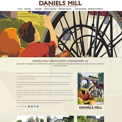 daniels mill
