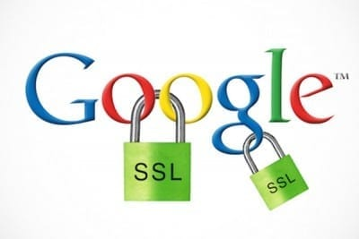 google secure
