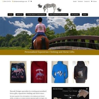 Star Oak Designs