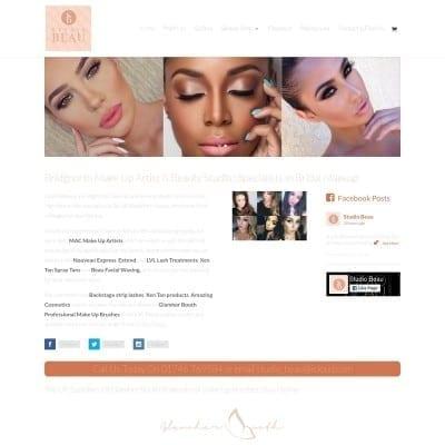 Studio Beau Beauty Salon