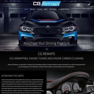 CG Remaps