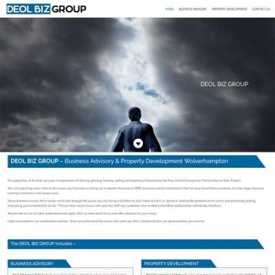 deol biz group