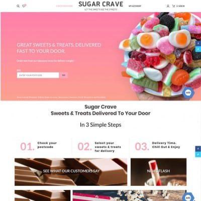 sugar crave