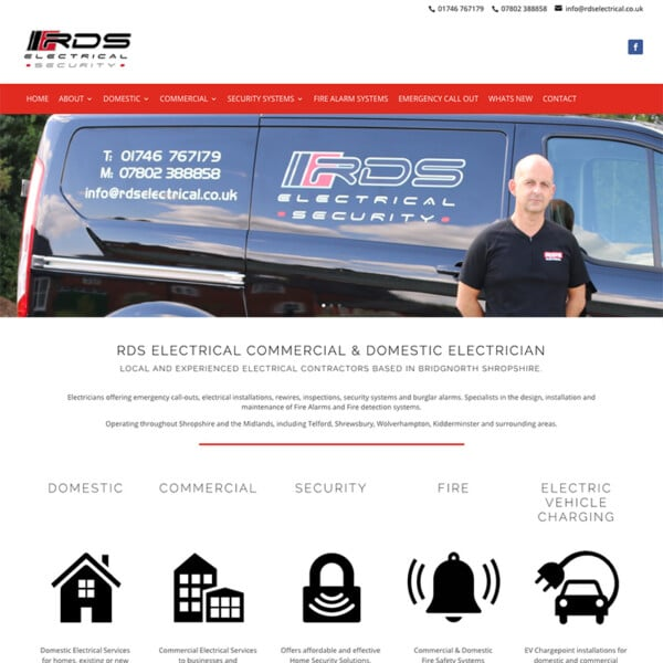 RDS Electrical